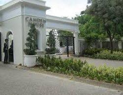Rumah Camden House hanya 50 juta nego