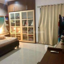 Jakarta Utara Rumah bagus siap huni di muara karang blok 4(MK04)