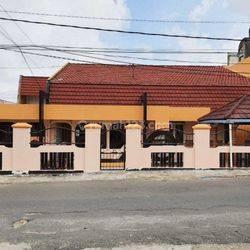 New Listing Rumah di Jl. Dwikora Seberang Palembang Square