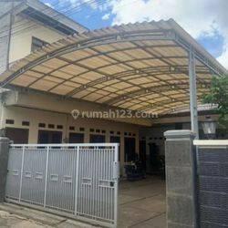 Rumah Jurang Mangu Siap Huni