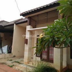 Rumah Cantik di Mustikajaya Dekat Grand Wisata DP Suka Suka