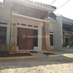 Rumah Idaman di Kota Bekasi Dekat RS Permata DP Suka Suka