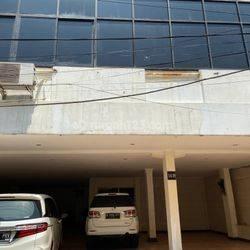 Rumah di Sawah Besar Kartini 2 Lantai 3 Kamar Tidur SHM Bagus