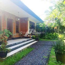 Beautiful Balinese villa with Tropical Garden