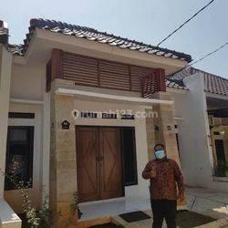 Rumah Strategis Dekat RS Hermina di Bekasi Kota Uang Muka Suka Suka