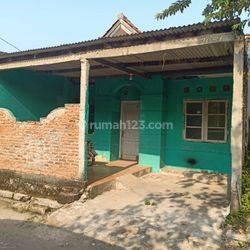Dijual Rumah Di Komp Graha Prima, Jonggol