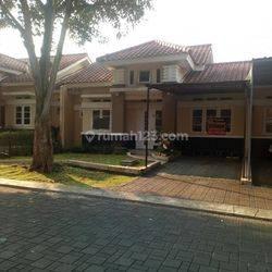 Kontrak Rumah Di Kota Baru Parahyangan Bandung, Jinggapranata dekat Ikea