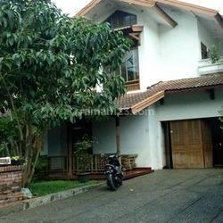 Rumah Jaksel, TB Simatupang