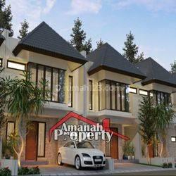 Rumah Cantik Desain Modern Minimalis Selangkah Ke Toll Limo Depok