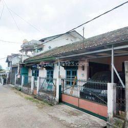 New Listing Rumah semi furnish di Pakjo Jl. Syuhada Palembang