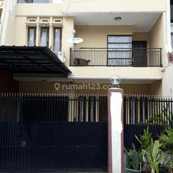 Rumah Siap Huni di Pengadegan, Kalibata - Pancoran Jakarta Selatan