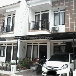 Rumah di Tangerang Lokasi Strategis