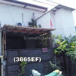 (3665EF) Murah Rumah Babelan Bekasi Harga Nego Langsung dengan Pemilik Sampai Deal