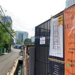 Kontrakan Exclusive di Jakarta Barat