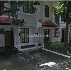 Rumah di Kemandoran, Jakarta Barat(RR)