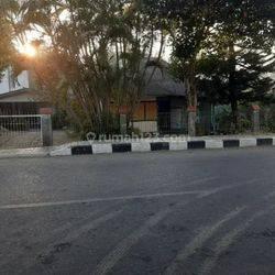 Rumah dan tanah tengah kota atambua | #0060