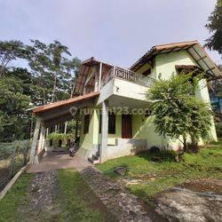 Villa Bukit Tretes Prigen Pasuruan Murah