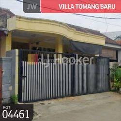 Rumah Villa Tomang Baru Pasar Kemis, Tangerang, Banten