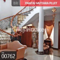 Rumah Pantai Mutiara Pluit, Penjaringan, Jakarta Utara