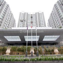 Apartemen 3BR di lokasi sangat strategis Sky Terrace - 0030-VON