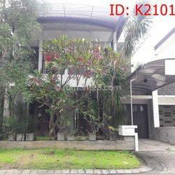 Rumah Royal Residence Cluster Depan! Dkt Citraland, Wiyung