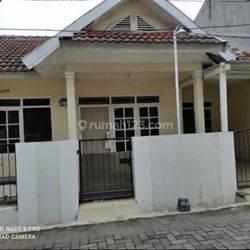 Rumah besar murah Tanah mas