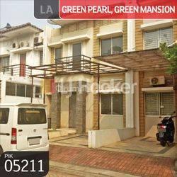 Rumah Green Mansion, Daan Mogot, Jakarta Barat