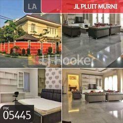 Rumah Pluit, Jakarta Utara