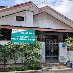 Rumah Tua Murah Cengkareng, Bebas Banjir