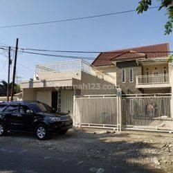 Rumah Candi Lontar Surabaya Murah