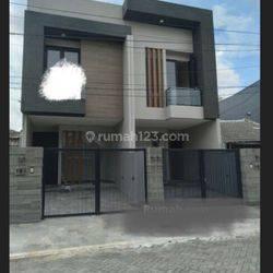 Landed Apartment Komplek Manyar Surabaya Timur