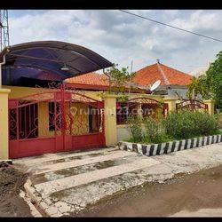 Rumah Hitung Tanah Manyar Rejo Surabaya