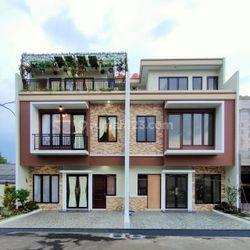 5 menit ke toll Jatiasih bekasi cluster exclusive smart home