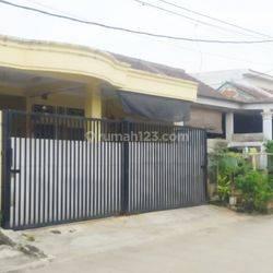 Perumahan Villa Tomang Baru Kotabumi Tangerang (DDJ)