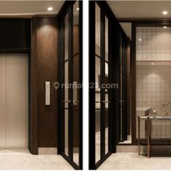 Apartment regent residence semanggi jaksel