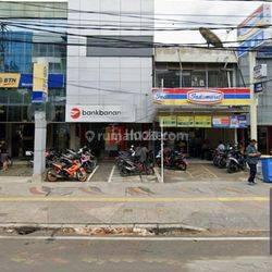 Sewa Ruko di Muara Karang Raya Penjaringan Jakarta Utara