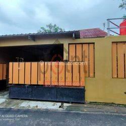 Rumah Second Lokasi Mojosongo Surakarta (GH)