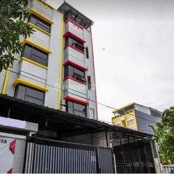 Rumah Kost Hotel Terisi PENUH di Jln Mangga Besar Jakarta Barat