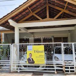 Dijual Rumah Siap Huni Terawat Dan Bebas Banjir di Plumpang Semper