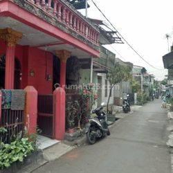 Butuh Cepat!! Rumah Kost Aktif 12Kt strategis area bisnis Cicadas - A Yani