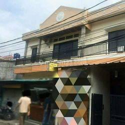 Rumah besar di Slipi palmerah jakarta barat(SLP01)