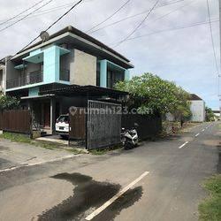 Rumah Cluster 2 Lantai di Jl Tukad Badung, Denpasar