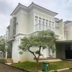 Rumah Modern Dalam Komplek Nyaman di Cilandak
