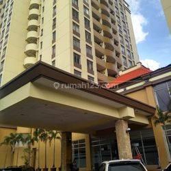 Apartemen Permata Eksekutif di Jakarta Barat. Harga 400 jutaan harga nego.