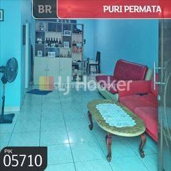 Rumah Puri Permata Mediterania Kalideres, Jakarta Barat