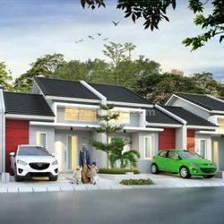 Rumah Cantik minimalis dkt jl propinsi Padalarang