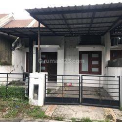 Rumah minimalis Murahh taman rivera regency 900 Juta negoo