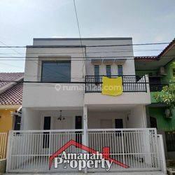 Rumah Second Siap Huni Ready di Limo Depok