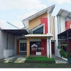 Rumah Cluster Siap Huni Kartasura Solo