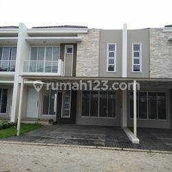 TERMURAH RUMAH GREEN LAKE CITY 8x15m2, SHM, 2LT FULL (081315212979)